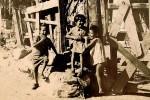 La luce e il buio tra foto e cinema: Pintacuda, 50 anni di immagini