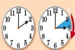 Lancette avanti, giornate più lunghe: torna l'ora legale