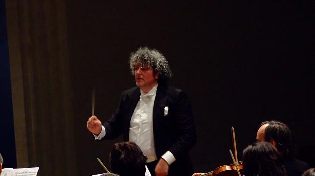 musica, Orazio Baronello, Messina, Cultura