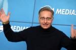 """Paolo Bonolis: """"Di nuovo a Sanremo? Perchè no, ma non all'Ariston"""""""