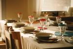 Italiani, amanti della tradizione: per il 54% il pranzo della domenica si fa in famiglia