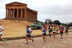 Mezza maratona della Concordia ad Agrigento, ecco i vincitori
