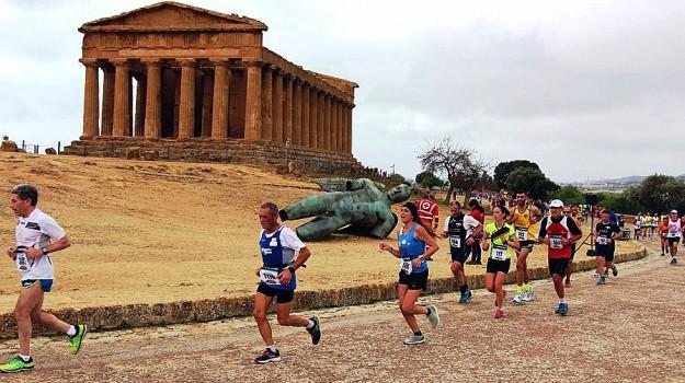 mezza maratona agrigento, Agrigento, Sport