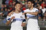 La Juventus va a +8 sulla Roma Inter, goleada sul Cagliari: 5-1
