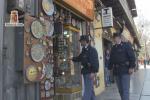 """Palermo, più """"poliziotti di quartiere"""" nel centro storico"""