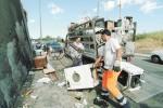 Gestione dei rifiuti a Messina, il Consiglio avvia i lavori per l'affidamento