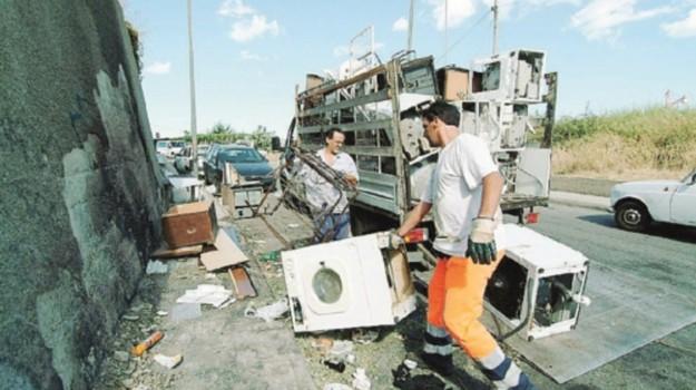 consiglio comunale messina, messina, rifiuti, Messina, Politica