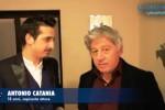 """A """"Eccezionale veramente"""" la comicità di due siciliani: l'intervista (tutta da ridere) di Roberto Lipari ad Antonio Catania"""