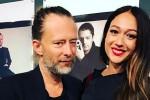 Per il frontman dei Radiohead un amore tutto... palermitano: Dajana Roncione è la nuova fiamma di Thom Yorke