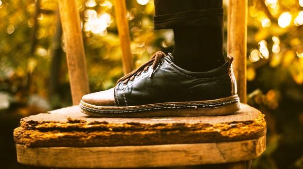 rischio, scarpe, Sicilia, Salute, Società