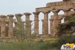 Parco di Selinunte, l'accordo con Unicredit