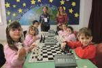 A Palermo piccoli studenti si sfidano a scacchi: prima volta per 5 bambini dell'asilo