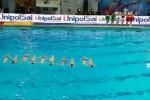 Pallanuoto, l'Italia batte la Russia: a Palermo lo show prima del match