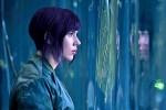 Il nuovo film di Scarlett Johansson, sexy cyborg al cinema - Foto