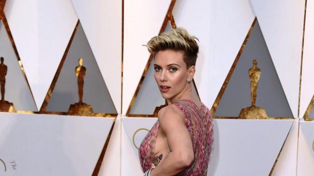 custodia, divorzio, Scarlett Johansson, Sicilia, Società