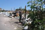 Discarica con rifiuti tossici sequestrata a Misilmeri