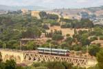 Ripartono i viaggi sui treni storici ad Agrigento, Ragusa e Siracusa