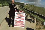 """""""Strade da terzo mondo a Santa Margherita"""", protesta il vicesindaco"""