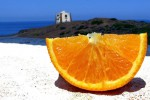 A Palermo gli scatti di Zino Citelli, fenomeno social nato da... uno spicchio d'arancia