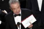 Scambio di buste agli Oscar per il miglior film, licenziato il responsabile dell'errore