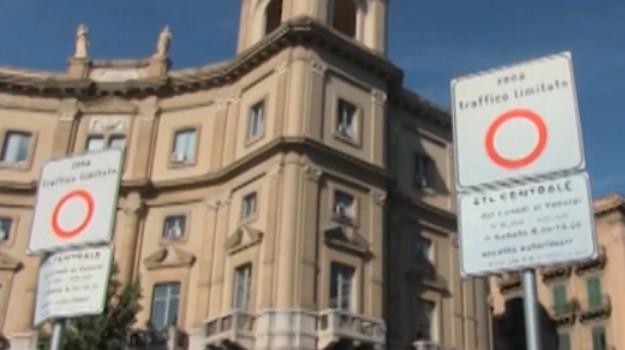 processioni pasqua ztl, ztl palermo, Palermo, Cronaca