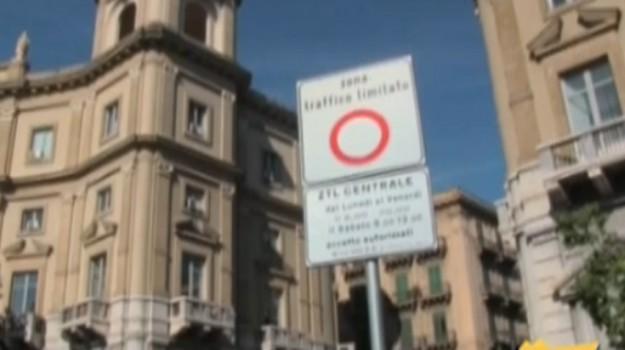 Ufficio Collocamento A Palermo : Ztl non abilitate alle multe le telecamere ai varchi giornale di