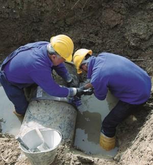 Lavori all'acquedotto Tre Sorgenti, torna l'acqua in sei comuni dell'Agrigentino
