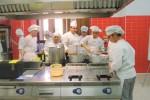 Marsala, all'istituto alberghiero nasce un ristorante aperto al pubblico