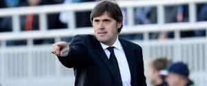 """Calori carica il Trapani per la sfida contro Francavilla: """"Colpiamo al momento giusto"""""""
