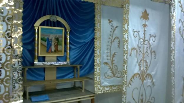 festa di San Giuseppe, marettimo, Trapani, Cultura