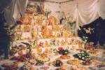 Poggioreale, gli altari di San Giuseppe tra tradizione e fede