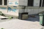 Via l'amianto, lezioni regolari nella scuola Battisti di Messina