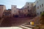 Castellammare, l'arena delle rose cambia volto
