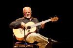 A Marsala la magica chitarra di Armando Corsi - Video