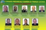 Falsi braccianti nel Catanese, arrestato anche dipendente Inps - Nomi e foto