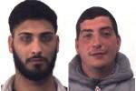 Spaccio tra il Capo e Ballarò, due giovani arrestati a Palermo