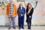 Artisti a Mazara trasformano la loro casa in un museo