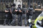 Attacco a Londra, le vittime sono 4 E da oggi massima allerta in Italia per i sessant'anni dei Trattati di Roma