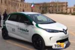 Turismo, visitare la Sicilia a bordo di auto elettriche