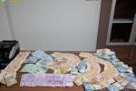 Al porto con 110 mila euro in contanti, una denuncia a Pozzallo