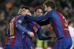 """Il Barcellona fa la storia, batte 6-1 il Psg: incredibile """"remuntada"""""""