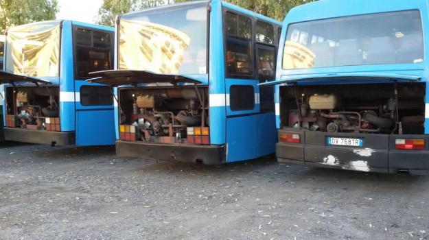 bus, pendolari, Catania, Cronaca