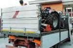 Niente mezzi agricoli sui camion: da Marsala la protesta approda a Roma