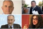 Amministrative Trapani, corsa a cinque per il sindaco - I nomi