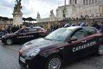 Vertice europeo, Roma sarà blindata Niente camion nel centro della città