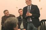 Verso le elezioni a Sciacca, Forza Italia spinge per Caracappa