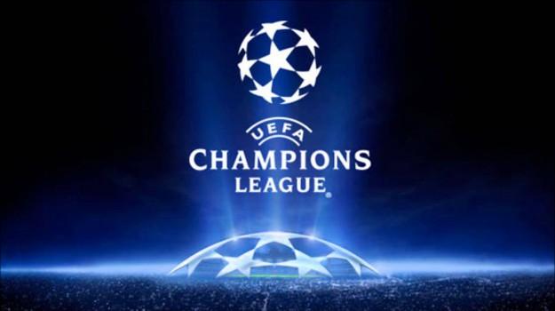 champions league, Sicilia, Calcio