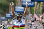 """Compie 50 anni lo sprinter Mario Cipollini, il """"Re Leone"""" del ciclismo italiano - Fotogallery"""