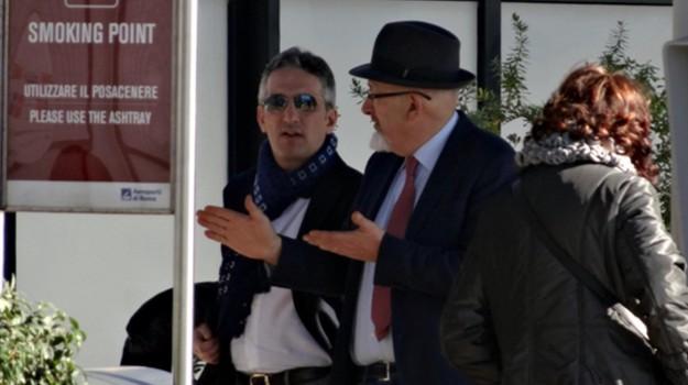 consip, Fulmine Group, Alessandro Comparetto, tiziano renzi, Palermo, Cronaca