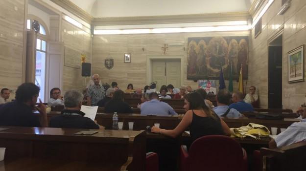 bilancio, licata, Agrigento, Politica